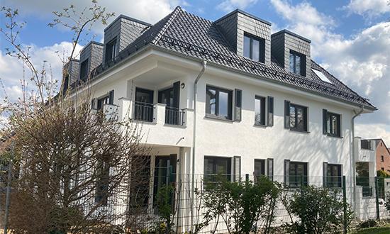 Villa Teresa Ehrenmalstr. 20